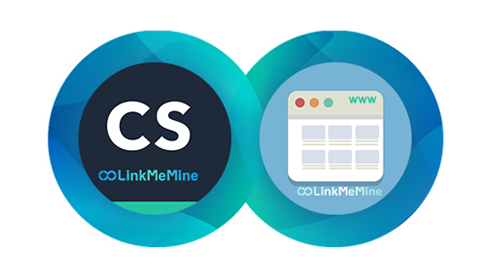 Special features of LinkMeMine
